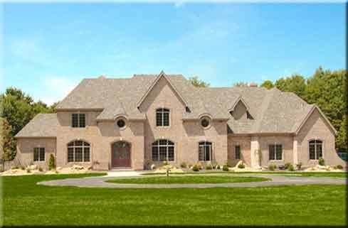 Custom built homes for Custom built houses